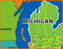 RV Resorts in Michigan