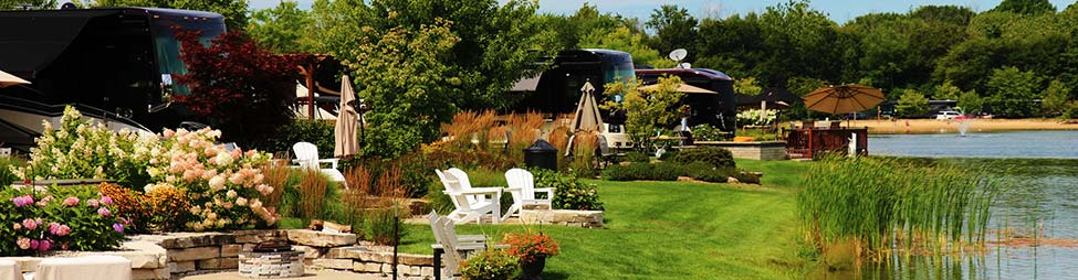 South Haven Sunny Brook RV Resort