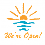 We're Open!, Michigan RV Resort