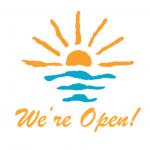 We're Open!, Michigan RV Resort, best rv parks in michigan