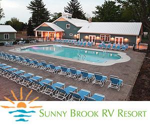 sunny brook rv resort pool #1